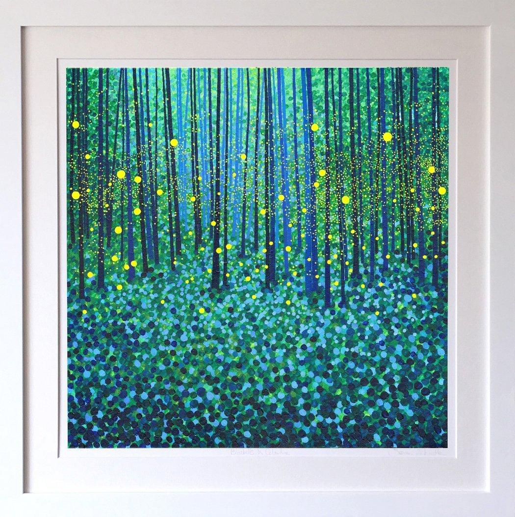 Forest Fireflies